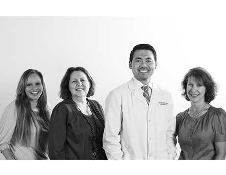 about our dental office